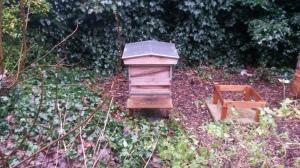 Hanwell hive